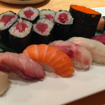 Assorted Sushi Sakana-Tei