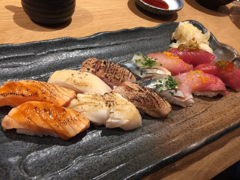 Sushi Sushi Atelier