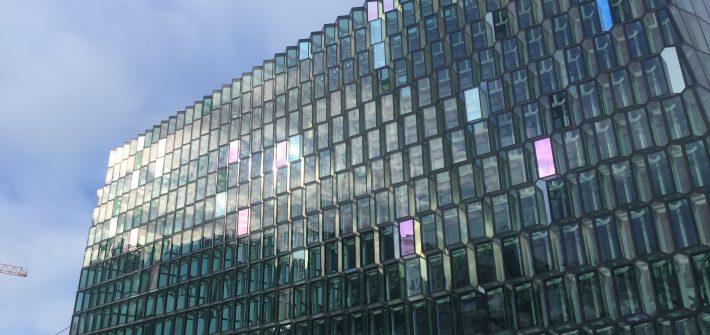 アイスランドコンサートホール
