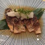 焼きしめ鯖 Sakana-Tei