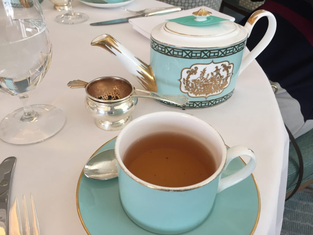 Afternoon Tea 紅茶 Fortnum & Mason