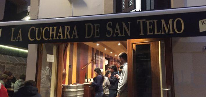 La Cuchara de San Telmo