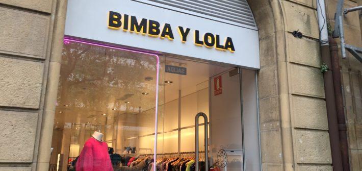Bimba y Lola Shop