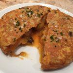 Tortilla Barrafina