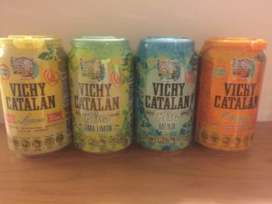 味付きVichy Catalan